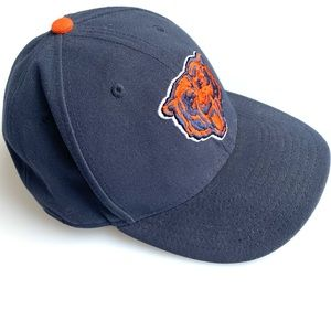 Fitted Bears Cap - New Era